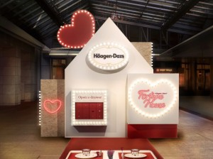 「Häagen Heart Fortune House」